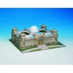 Schreiber-Bogen-642 Maquette en Carton : Reichstag