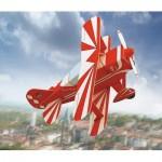Schreiber-Bogen-647 Maquette en Carton : Avion Biplan