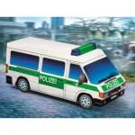 Schreiber-Bogen-654 Maquette en Carton : Voiture de Police