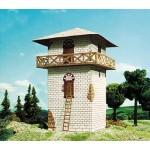 Schreiber-Bogen-657 Maquette en Carton : Tour de guet Romaine