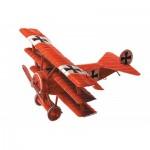 Schreiber-Bogen-666 Maquette en Carton : Fokker DR I