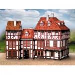Schreiber-Bogen-672 Maquette en Carton : Vieille Ville Set 5