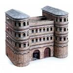 Schreiber-Bogen-678 Maquette en Carton : Porta Nigra