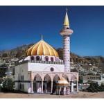 Schreiber-Bogen-679 Maquette en Carton : Mosquée