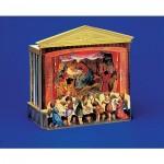 Schreiber-Bogen-684 Maquette en Carton : Nativity Scenes
