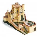Schreiber-Bogen-685 Maquette en Carton : Château de Hohenschwangau