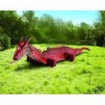Schreiber-Bogen-692 Maquette en Carton : Dragon rouge