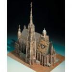 Schreiber-Bogen-701 Maquette en Carton : Cathédrale Saint-Étienne à Vienne