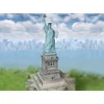 Schreiber-Bogen-703 Maquette en Carton : La statue de la liberté