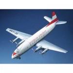 Schreiber-Bogen-71077 Maquette en Carton : Vickers Viscount