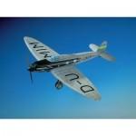 Schreiber-Bogen-71243 Maquette en Carton : Heinkel He 70 - Blitz