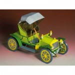 Schreiber-Bogen-71262 Maquette en Carton : Opel Doktorwagen