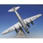 Schreiber-Bogen-71432 Maquette en Carton : Focke Wulf FW 200 Condor