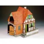Schreiber-Bogen-72182 Maquette en Carton : Ferme