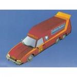 Schreiber-Bogen-72216 Maquette en Carton : Citroen CX