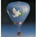 Schreiber-Bogen-72234 Maquette en Carton : Ballon de Paix