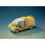 Schreiber-Bogen-72368 Maquette en carton : Camion ÖAMTC
