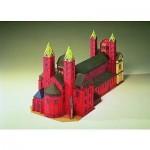 Schreiber-Bogen-72417 Maquette en carton : Cathédrale de Spire