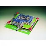 Schreiber-Bogen-72429 Maquette en carton : Château de Grafenegg