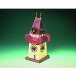 Schreiber-Bogen-72445 Maquette en Carton : Tour de l'horloge de Graz, Autriche