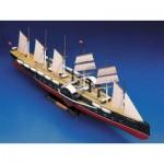 Schreiber-Bogen-72449 Maquette en Carton : Voilier Great Eastern