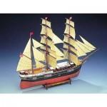Schreiber-Bogen-72452 Maquette en Carton : Bark Theone
