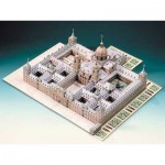 Schreiber-Bogen-72453 Maquette en Carton : El Escorial
