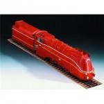 Schreiber-Bogen-72467 Maquette en Carton : Locomotive à vapeur BR 03