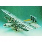 Schreiber-Bogen-72483 Handley Page HP-42