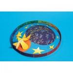 Schreiber-Bogen-72589 Carte des étoiles