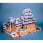 Schreiber-Bogen-72591 Château de Himeji, Japon