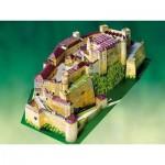 Schreiber-Bogen-726 Maquette en Carton : La forteresse Hohensalzburg