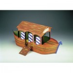 Schreiber-Bogen-748 Maquette en Carton : L'arche de noé