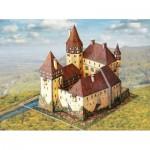 Schreiber-Bogen-750 Maquette en Carton : Bärenfels