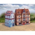 Schreiber-Bogen-751 Maquette en Carton : Vieille Ville Set 7