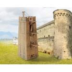 Schreiber-Bogen-759 Maquette en Carton : Tour de Siège Romaine