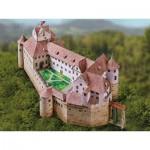 Schreiber-Bogen-763 Maquette en Carton : Château de Meersburg