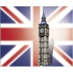 Schreiber-Bogen-767 Maquette en Carton : Big Ben