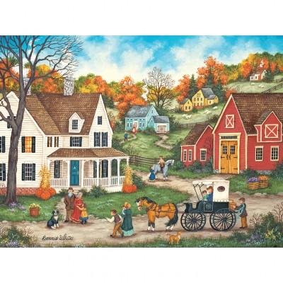 Master-Pieces-31729 Dinner at Grandmas