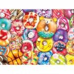 Master-Pieces-31845 Pièces XXL - Donut Resist