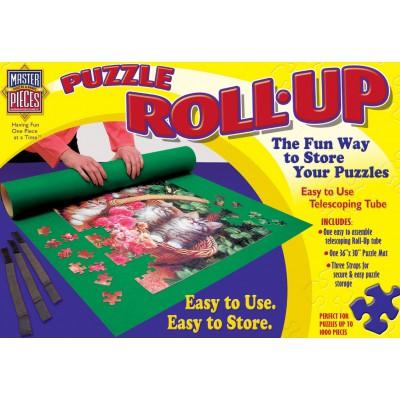 Master-Pieces-50501 Tapis de puzzle 200 à 1000 pièces