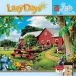 Master-Pieces-61404 Alan Giana - Lazy Days - Picnic Paradise