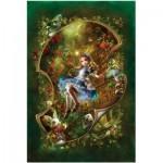 Master-Pieces-71143 Alice au pays des merveilles