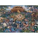Master-Pieces-71178 Arche de Noé