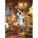 Master-Pieces-71237 Blanche-Neige et les sept nains