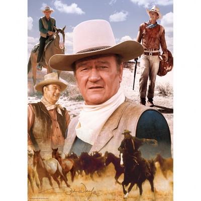 Master-Pieces-71238 John Wayne - America's Cowboy