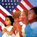 Master-Pieces-71246 Joys of Childhood - Foi en l'Amérique