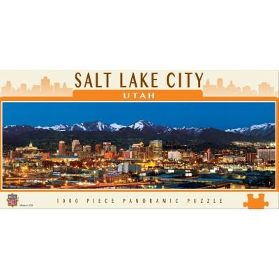 Master-Pieces-71592 Salt Lake City, Utah