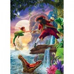 Master-Pieces-71660 Book Box - Peter Pan