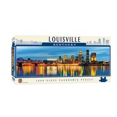Master-Pieces-71725 Louisville, Kentucky
